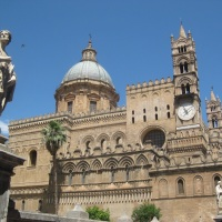 Around the Boot: Palermo in All its Dirty Glory