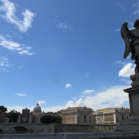 Airbnb and the Problem of Accommodations in Rome